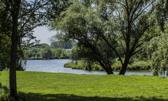 Gobol lake 1