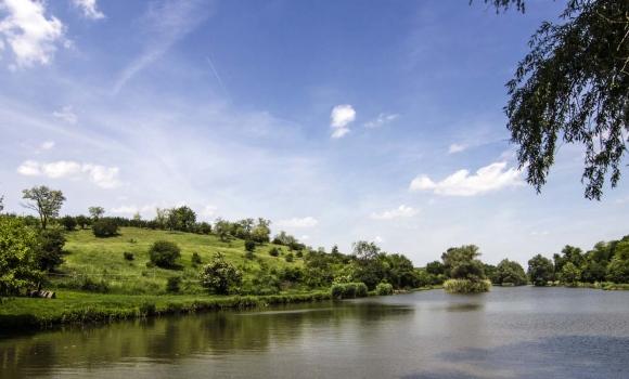 Gobol lake 2