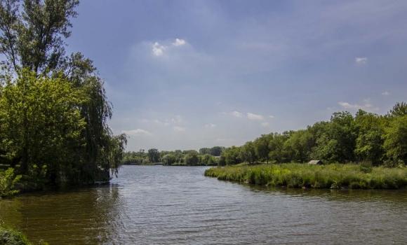 Gobol lake 3