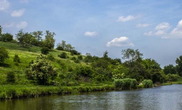 Gobol lake 5