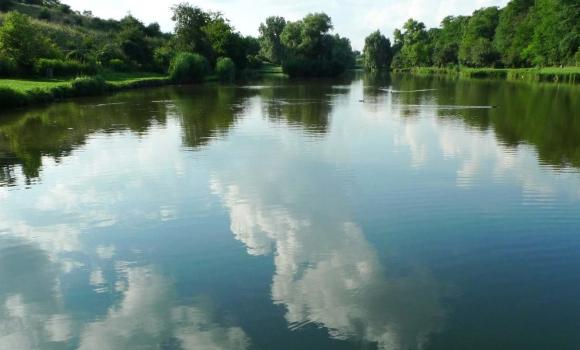 Gobol lake 6