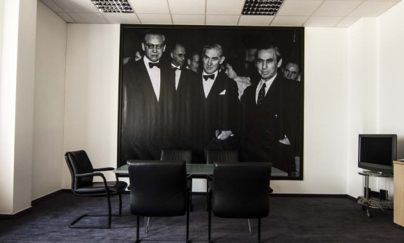 Korda Studios Meeting Room-1