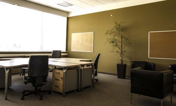 Korda Studios Office 4