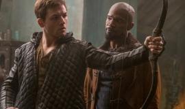 Taron-Egerton-and-Jamie-Foxx-Robin-Hood-movie