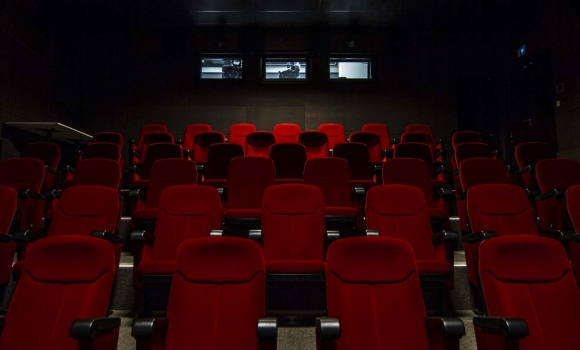 1-screening room-Korda Studios