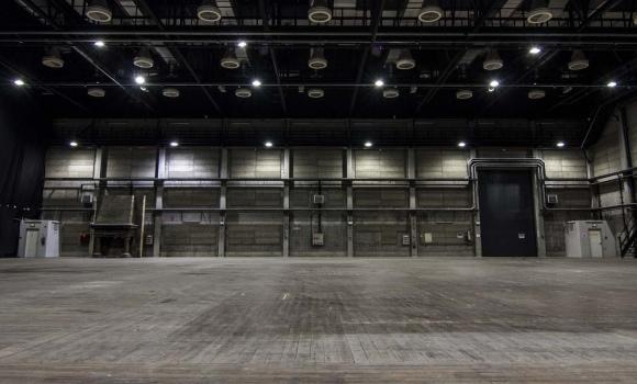 Korda Studios Soundstage3-4