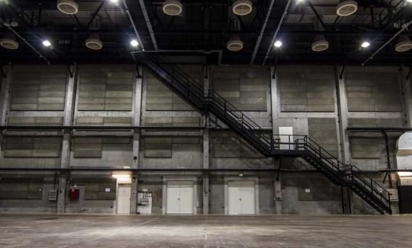 Korda Studios Soundstage4-1