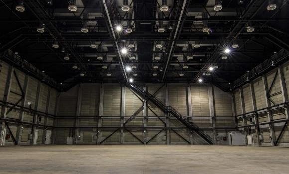 Korda Studios Soundstage5-1