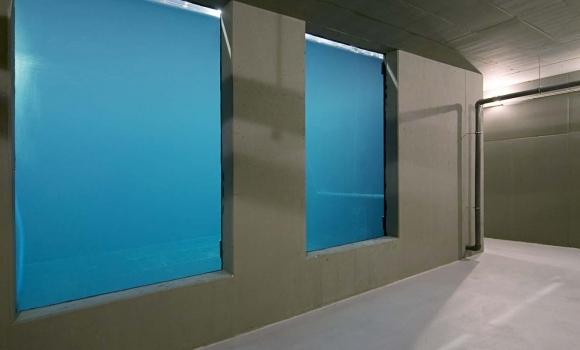 Korda Studios watertank 2